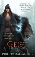 Geist: A Book of the Order by Philippa Ballantine (Paperback, 2010)
