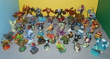 Activision Skylanders Action Figures Lot of 52 Giants - Spyro Ect