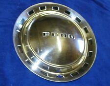 1952, 1953, 1954 FORD USED ACCESSORY LARGE Hubcap, Wheel Cover. (1)
