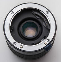 Soligor C/D7 Tele-Converter Converter 2X M/AF - Minolta AF / Sony A