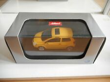 Schuco VW Volkswagen Fox in Yellow on 1:43 in Box