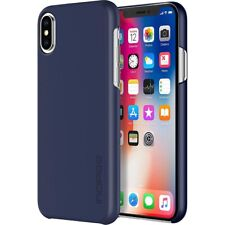 Incipio Feather Ultra Slim Case Cover for iPhone X/XS Iridescent Midnight Blue