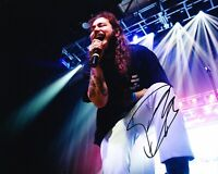 Post Malone Signed 10X8 PHOTO Genuine SIGNATURE AFTAL COA (B)