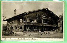 AK--Parzham--Geburtshaus-- Bruder Konrad -- Mit Stempel -