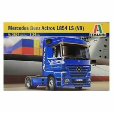 Italeri Mercedes-Benz Automotive Model Building Toys
