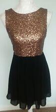 TFNC dress size S