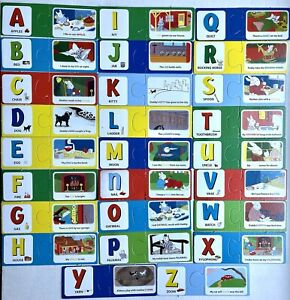 Briarpatch Goodnight Moon My World ABC Game Reading Matching Memory Skills