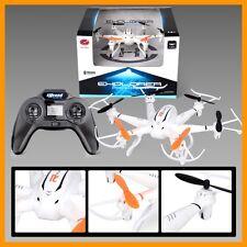 DRON HEXACOPTER 8925 CAMARA HD 2.0 MPX 2.4GHz 6 AXIS HELICOPTERO QUADCOPTER