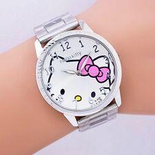 Reloj de pulsera, Hello Kitty Acero, entra en el articulo y consigue tu regalo.