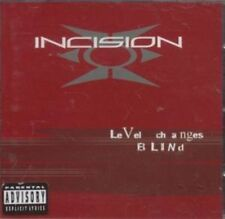 CD INCISION level changes cieco (Dreams, download) 2000 universale (hardcore) OVP