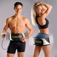 Cinturon Electroestimulador Electric Slimming Fat Burning Belt Body Shaper