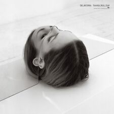 The National TROUBLE WILL FIND ME +MP3s 4AD RECORDS New Sealed Vinyl 2 LP