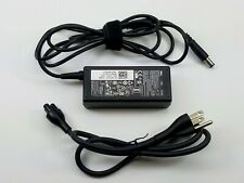 Genuine PA-12 PA12 65W Laptop Charger Adapter Dell LA65NS2-01 w/ AC Cord