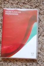 Adobe Flash CS3 Professional for Windows Retail Full Version