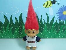 "San Diego Padres Sports Troll - 3"" Russ Troll Doll - Very Rare"