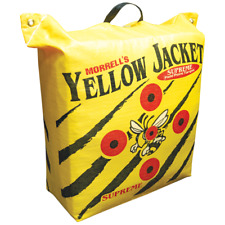 NEW Morrell Yellow Jacket Field Point F/P Bag Target Crossbow Bow Archery Arrow