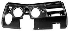 1969 Chevelle Dash Panel Assembly (with astro vent, without air conditioning)