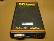BDI2000 /C XSCALE High speed BDM / JTAG Debug interface made by Abatron