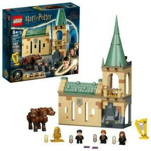 LEGOHarry Potter 76387 Hogwarts: Fluffy Encounter Wizarding World Building Kit