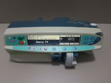 Alaris PK Pump anaesthesia medical syringe infusion portable TCI mode
