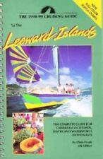 Cruising Guide to the Leeward Islands, 1998-1999: 5th Edit