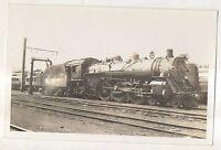 B&O Steam Locomotive 5171 BALTIMORE & OHIO RAILROAD 4-6-2 Photograph