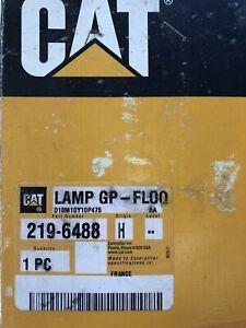 Caterpillar CAT Lamp GP Halogen 24V 219-6488 NEW
