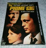 DVD - The Prime Gig brand New RARE oop Vince Vaughn