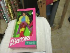 BARBIE , United Colors of Benetton , Kira , Old / New Inventory , Mattel