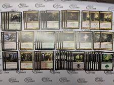 60 Card Deck - GREEN BLACK SCAVENGE - Modern - Ready to Play - Magic MTG FTG