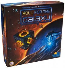 Rio Grande Games Roll for The Galaxy Dice Game. Best Price