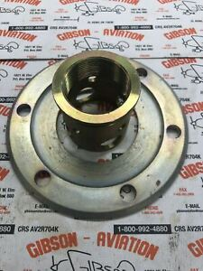 CONTINENTAL NEW 21202 NUT PROPELLER HUB AND FLANGE 3991 SET