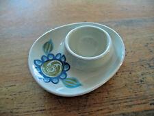 Vintage Figgjo Norway Tor Viking Single Egg Cup Holder Turi Gramstad Oliver