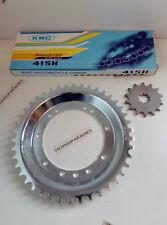 Puch Maxi N S Kettensatz 14 Z Ritzel  zu 42 D94 Kettenrad mit Kette