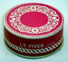 """L.T. Piver - Poudre  """" Rêve d'or """" en boîte scellée"""