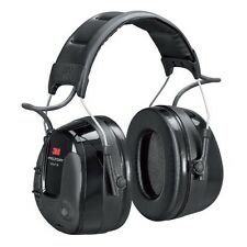 3M Peltor Pro-Tac 3 Shooting Hunting Active Protection Electronic EAR Defenders