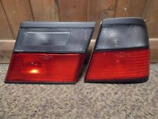 1990 - 1996 NISSAN PRIMERA P10 4DR OSR DRIVER SIDE REAR LIGHT / LAMP PAIR. NEW