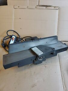 "CRAFTSMAN 4 1/8"" JOINTER/PLANER MODEL 113 298220 Direct Drive Bench Top Mini"
