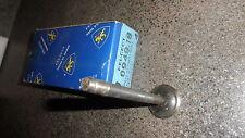 1 Vintage NOS OE Peugeot#0949.18 Exhaust Valve(soupape) 404 cotes 33.5x8.5x112mm