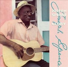 Glory; Joseph Spence 1990 CD, Folk Guitar, Pinder Family, Bahamas, Rounder Very