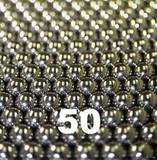 BSA Bantam 3/16 Stainless Steel Ball Bearing Set D1-B175