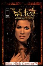 WICKED: MEDUSA'S TALE (2000 Series) #1 Near Mint Comics Book