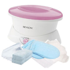 Revlon Spa MoistureStay Quick Heat Paraffin Wax Bath Skin Care Arthritis Relief