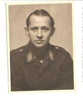Deutsches Reich 2. Weltkrieg Foto Soldat Luftwaffe [138]