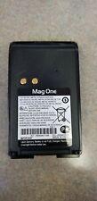Genuine Motorola Mag 1 / Bpr40 Battery - Pmnn4071Ar lot of 2