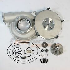 Ford Powerstroke 7.3L GTP38 Turbo Upgraded Compressor Housing Rebuild kit 66/88