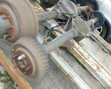 1989 90 91 92 Ford Ranger Rear Axle Assembly OEM 3.45 Ratio W/ABS 43,000 Miles!!