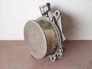 07-10 MINI COOPER/CLUBMAN/COUPE/CONVERTIBLE/N12/R56/R57/R55 OEM VACUUM PUMP