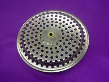 Steel Sink Basin Tub Strainer With Clip