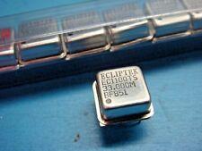 (5) Ecliptek Ec1100Hsts-33.000M 33Mhz 5V 8 Pin Hcmos/Ttl Crystal Oscillator